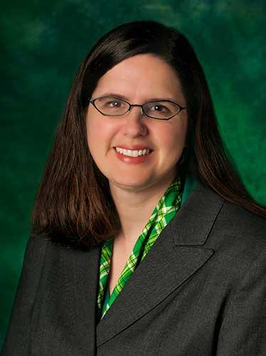 Jennifer Cowley