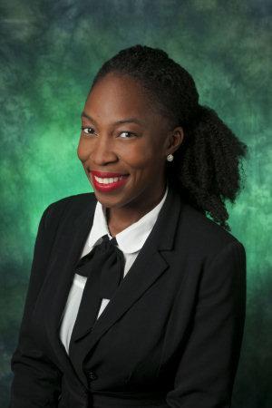 Veronica Jones Baldwin