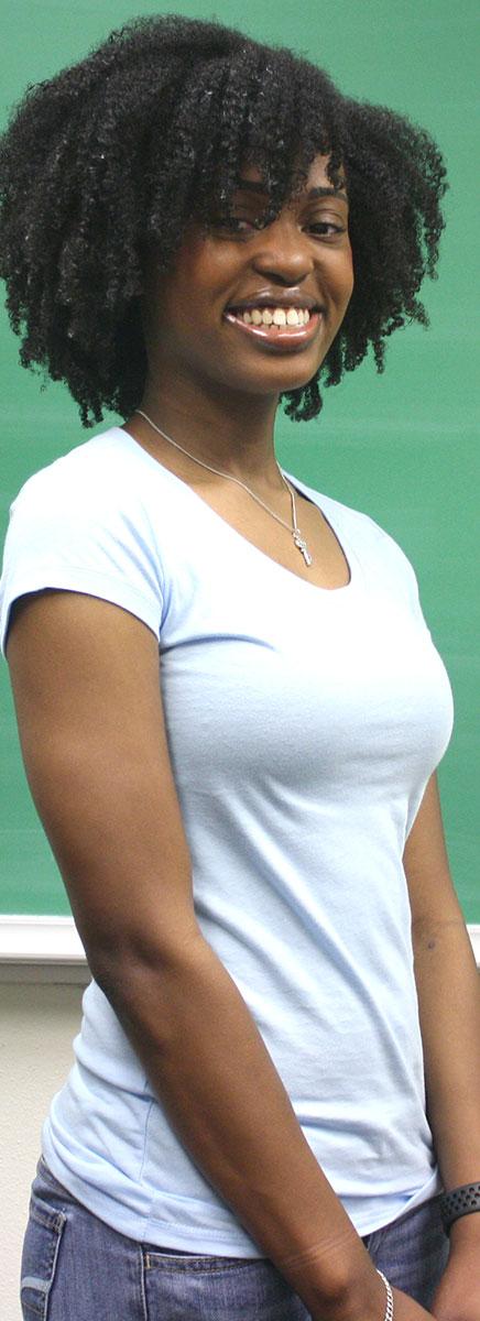 Kayla Frank