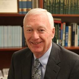 Robert C. Cloud