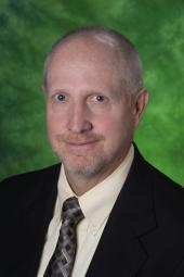 Scott B. Martin