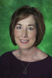 Mary-Ellen McComb