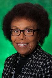 V. Barbara Bush