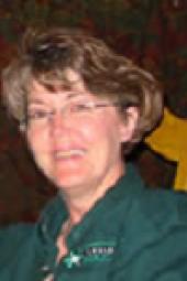 Rebecca J. Glover