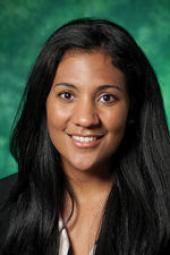 Karen A. Toussaint