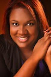 Nicole Sankofa