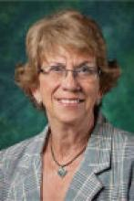 Carol D. Wickstrom