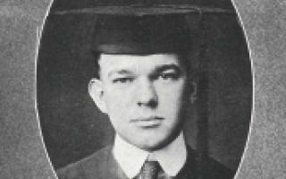 Wynne B. Graham