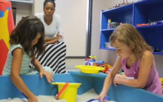 Center for Play Therapy