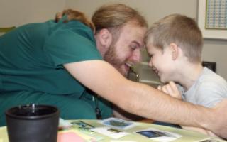 Kristin Farmer Autism Center