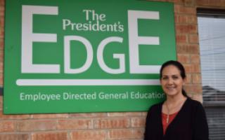 President's EDGE